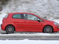 2010 Fiat Punto Evo, 35 of 70