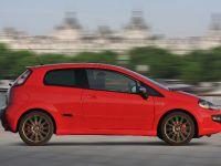 2010 Fiat Punto Evo, 34 of 70