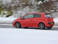 2010 Fiat Punto Evo, 33 of 70