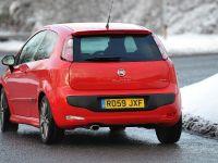 2010 Fiat Punto Evo, 32 of 70