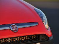 2010 Fiat Punto Evo, 30 of 70