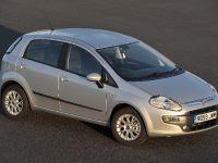 2010 Fiat Punto Evo, 22 of 70