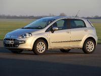 2010 Fiat Punto Evo, 17 of 70