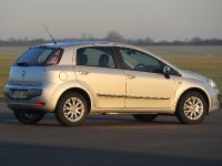 2010 Fiat Punto Evo, 16 of 70