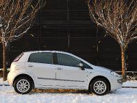 2010 Fiat Punto Evo, 15 of 70