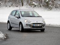 2010 Fiat Punto Evo, 10 of 70