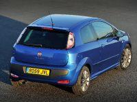 2010 Fiat Punto Evo, 65 of 70