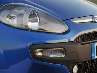 2010 Fiat Punto Evo, 58 of 70