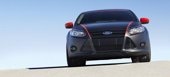 Ford 3d Carbon Focus