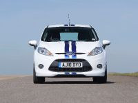 2010 Ford Fiesta S1600, 1 of 6