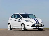 2010 Ford Fiesta S1600, 2 of 6