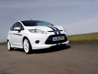 2010 Ford Fiesta S1600, 3 of 6