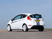 2010 Ford Fiesta S1600, 5 of 6