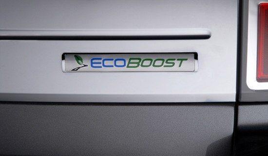 Ford Flex with EcoBoost