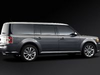 2010 Ford Flex with EcoBoost, 2 of 17
