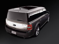 2010 Ford Flex with EcoBoost, 3 of 17