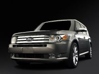 2010 Ford Flex with EcoBoost, 4 of 17