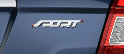 Ford Fusion (2010) - picture 15 of 18