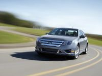 2010 Ford Fusion, 18 of 18