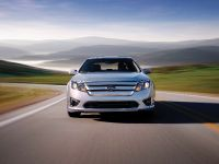2010 Ford Fusion, 16 of 18