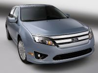 2010 Ford Fusion, 15 of 18