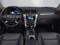 2010 Ford Fusion, 13 of 18