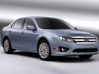 2010 Ford Fusion, 12 of 18