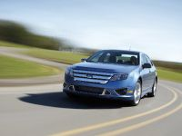 2010 Ford Fusion, 8 of 18