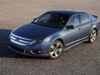 2010 Ford Fusion, 3 of 18