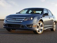 2010 Ford Fusion, 1 of 18