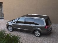 2010 Ford Galaxy, 4 of 8