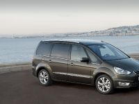 2010 Ford Galaxy, 3 of 8