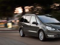 2010 Ford Galaxy, 6 of 8