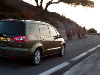2010 Ford Galaxy, 8 of 8