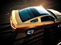 2010 Ford Glass Roof Mustang, 2 of 3