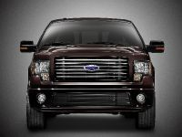2010 Ford Harley-Davidson F-150, 14 of 17