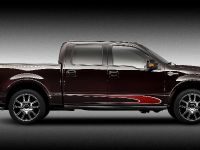 2010 Ford Harley-Davidson F-150, 12 of 17
