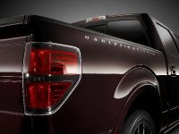 2010 Ford Harley-Davidson F-150, 5 of 17