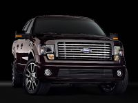 2010 Ford Harley-Davidson F-150, 4 of 17
