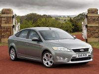 2010 Ford Mondeo, 3 of 5