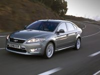 2010 Ford Mondeo, 2 of 5