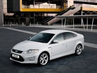 2010 Ford Mondeo, 4 of 5