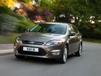 2010 Ford Mondeo, 5 of 5