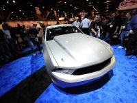 thumbnail image of 2010 Ford Mustang Cobra Jet SEMA 2009