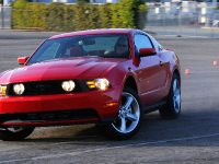 2010 Ford Mustang GT, 2 of 14