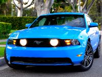 2010 Ford Mustang GT, 10 of 14