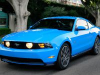 2010 Ford Mustang GT, 11 of 14