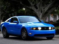 2010 Ford Mustang GT, 13 of 14