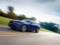 2010 Ford Mustang, 1 of 60