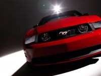 2010 Ford Mustang, 33 of 60